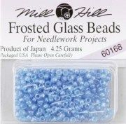 Mill Hill Frosted Glass Seed Beads