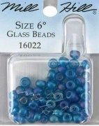 Mill Hill Glass Beads Size 6/0 4mm