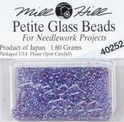 Mill Hill Petite Glass Seed Beads